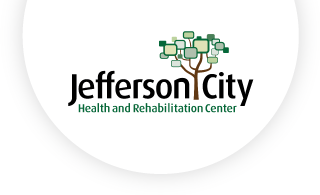 Jefferson City Web Logo